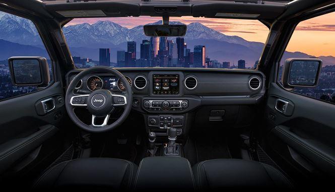 Top 10 mẫu ô tô có nội thất tốt nhất năm 2019