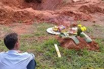 Con gái bị giết hại chôn dưới giếng về báo mộng cho mẹ đến đúng nơi để tìm?