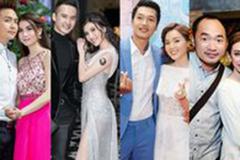 5 cặp đôi đẹp nên duyên từ phim ảnh với cái kết đẹp như mơ