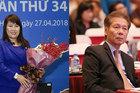 Sóng ngầm Eximbank: Nhóm Nam A Bank muốn rút về lo cho chính mình