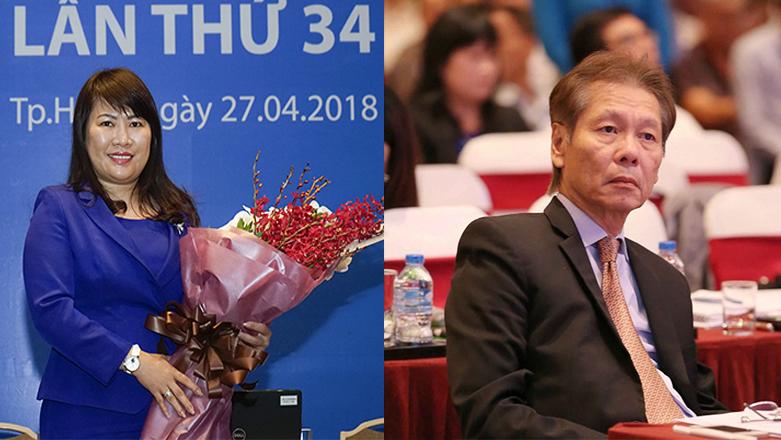 Sóng ngầm Eximbank: Dấu vết Nam Á và cuộc chiến quyền lực