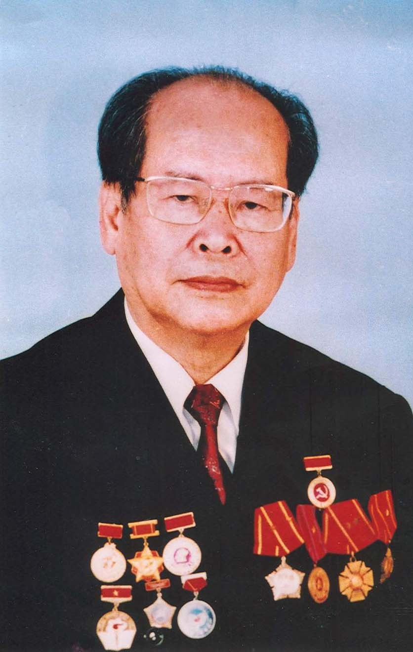 GS Trần Hữu Dật, nhà Dân tộc học đầu ngành qua đời ở tuổi 92