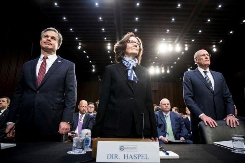 CIA,cáo buộc,Huawei,tình báo Trung Quốc,5G