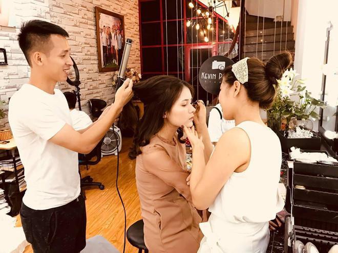 Nhan sắc hot girl xứ Tuyên - vợ tương lai của cầu thủ Đỗ Hùng Dũng