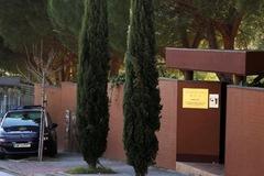 Mỹ bắt đối tượng tấn công sứ quán Triều Tiên