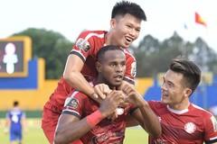 Hạ Viettel, đồng hương thầy Park giúp TP.HCM bay cao ở V-League