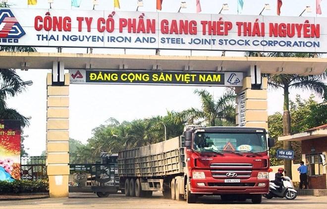 Violations in State Steel Corporation uncovered,tisco,thai nguyen steel,vietnam economy,business news,vietnamnet bridge,english news,Vietnam news,news Vietnam,vietnamnet news,vn news,Vietnam net news,Vietnam latest news,Vietnam breaking news
