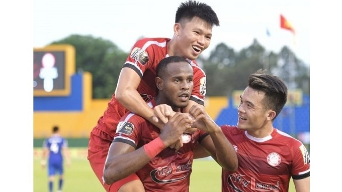V.League preview: HCM City to hold onto top spot?