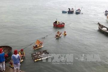 Soldiers of ancient Hoang Sa Flotilla commemorated in Quang Ngai