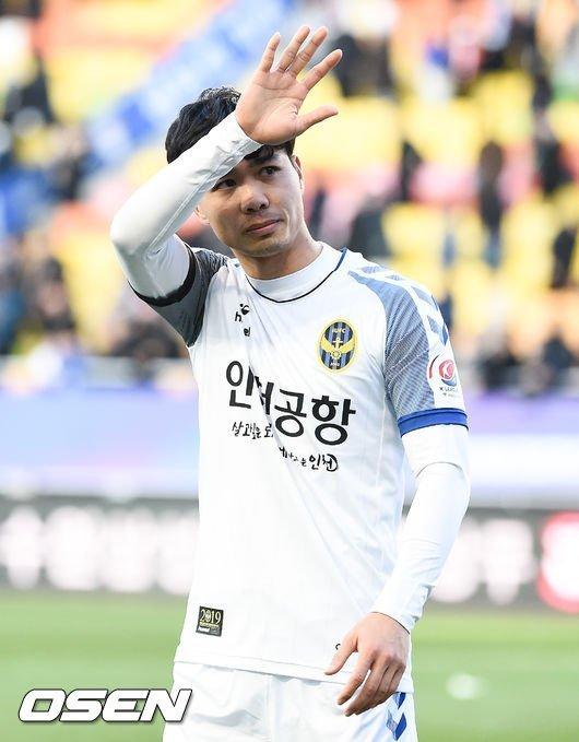 Link trực tiếp Công Phượng Incheon United vs Seoul 14h ngày 21/4