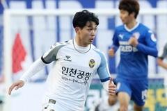 Công Phượng tiếp tục bị Incheon bỏ rơi, K-League ngày một xa