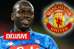 MU được xác nhận ký Koulibaly, Juventus bất ngờ có Varane