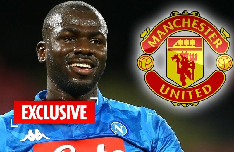 MU sắp có Kalidou Koulibaly, Chelsea lo Real Marid 'xù' tiền