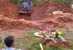 Thi thể dưới giếng hoang ở Yên Bái, người chồng khai giết vợ giấu xác