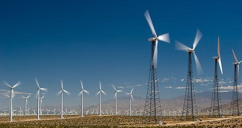 US continues to impose anti-dumping taxes on Vietnamese wind turbines