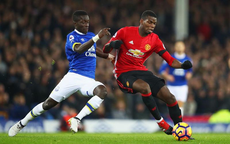Everton vs MU: Hiểm nguy nơi đất khách