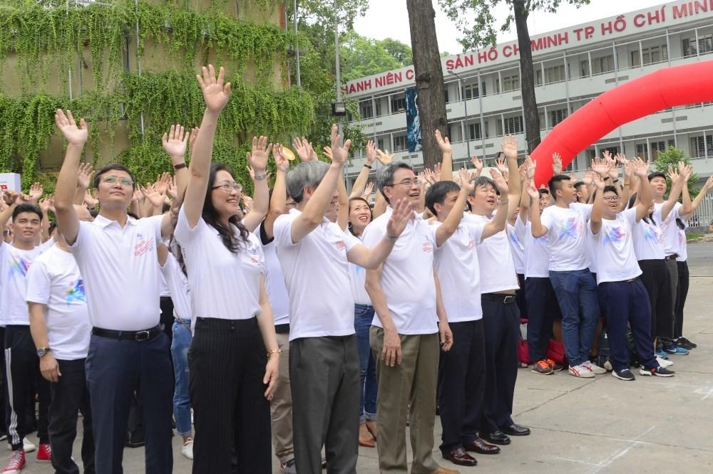 """Việt Nam hưởng ứng """"Vươn tới Giải Vàng: Sở hữu trí tuệ và thể thao"""""""