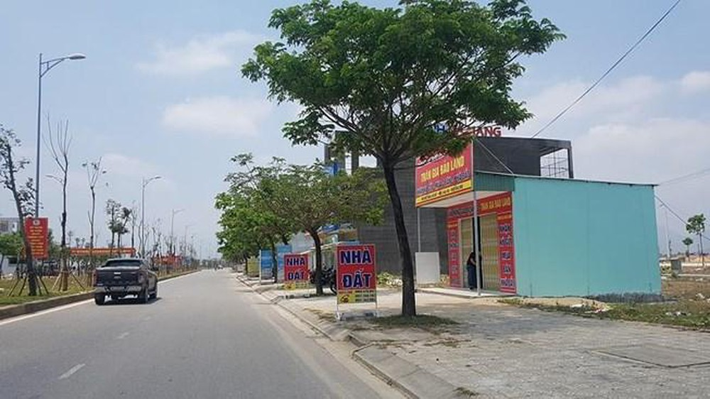 đất nền,sốt đất,Đà Nẵng,môi giới