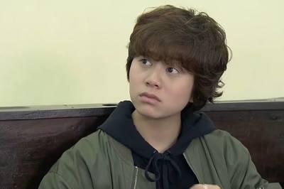 'Về nhà đi con' tập 11: Ánh Dương tuyên bố bỏ thi để chơi lớn