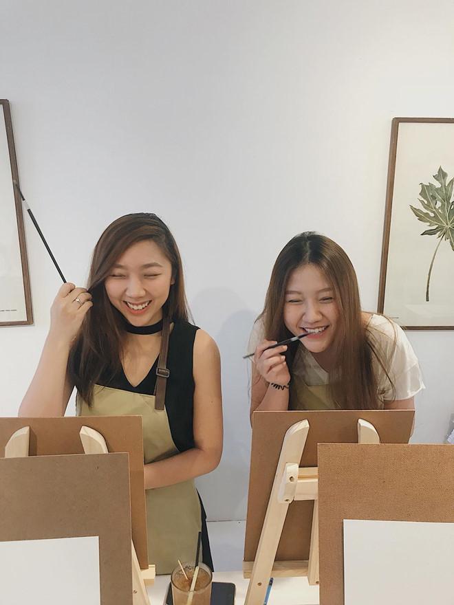 Điểm mặt các chị em nhà sao Việt vừa đẹp vừa giỏi