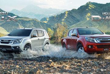Đây là 5 chiếc xe bán tải tầm giá 600 triệu đáng mua nhất
