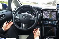 Tương lai xe hơi đang dịch chuyển ra sao?