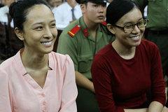 Bạn hoa hậu Phương Nga 'đòi' công an TP.HCM 2,5 tỉ đồng