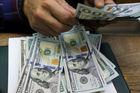 Tỷ giá ngoại tệ ngày 22/4: USD tăng, Euro giảm