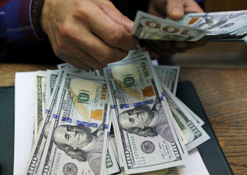 Tỷ giá ngoại tệ ngày 13/7, USD giảm giá