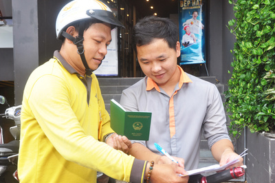 Việt Nam đạt thứ hạng cao trong xếp hạng của UPU