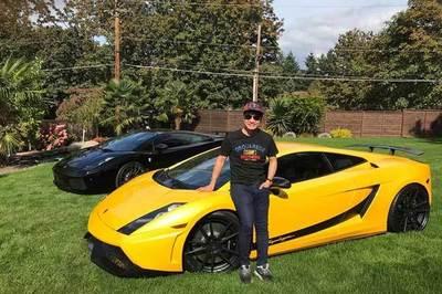 40 tuổi, 'Vua nhạc sàn' Lương Gia Huy có trong tay khối tài sản khổng lồ cỡ nào?