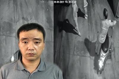 Khởi tố nghi phạm dâm ô bé gái 10 tuổi trong ngõ ở Thanh Xuân