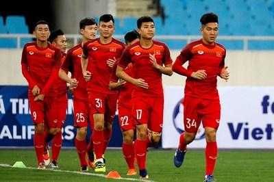 """Khiếu nại thành công, U22 Việt Nam không bị """"đội sổ"""" ở SEA Games"""