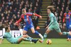 Trực tiếp Arsenal vs Crystal Palace: Mệnh lệnh phải thắng