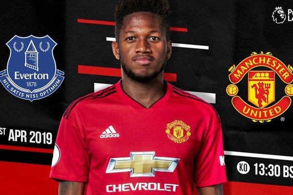 Trực tiếp Everton vs MU: Quỷ đỏ đi vào tâm bão