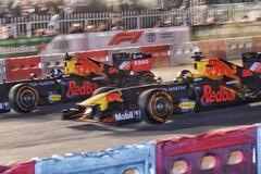 Xe đua F1 được bán giá bao nhiêu?