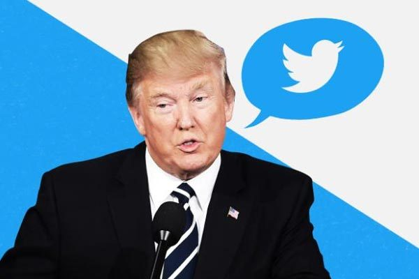 Sri Lanka,đánh bom,Donald Trump,Twitter