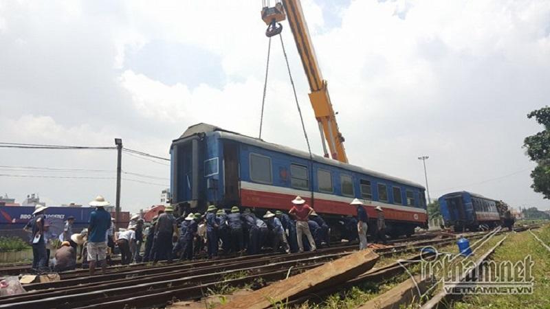 Diễn đàn Vì Việt Nam hùng cường,dự án đường sắt cao tốc Bắc - Nam