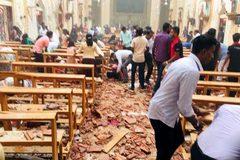 Toàn cảnh các vụ nổ liên tiếp khiến gần 700 người thương vong ở Sri Lanka