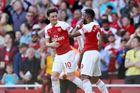 Arsenal 1-3 Crystal Palace: Cú sốc ở Emirates (H2)