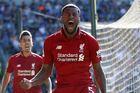 Cardiff 0-1 Liverpool: Wijnaldum mở tỷ số (H2)