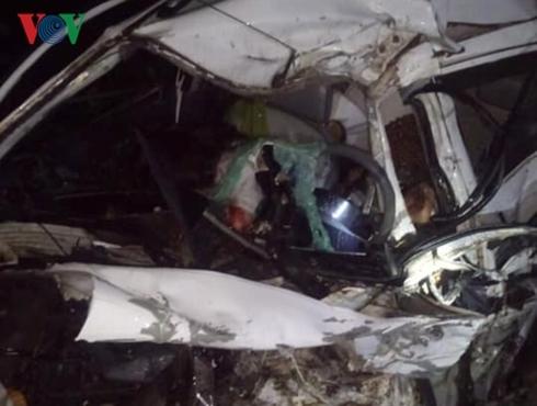tai nạn,Hòa Bình,tử vong,xe khách