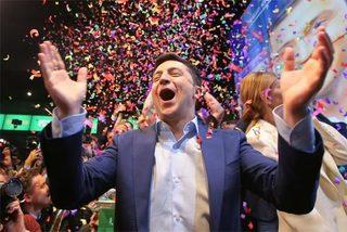 Tổng thống đắc cử của Ukraina bị điều tra, phạt tiền vì vi phạm luật bầu cử