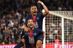 Mbappe lên đồng, PSG lần thứ 8 liên tiếp vô địch Ligue 1