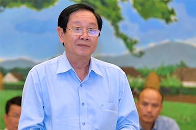 Bộ trưởng sẽ thêm quyền 'cho từ chức', 'biệt phái' cấp dưới