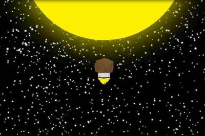 Tại sao con người không đổ rác lên mặt trời?