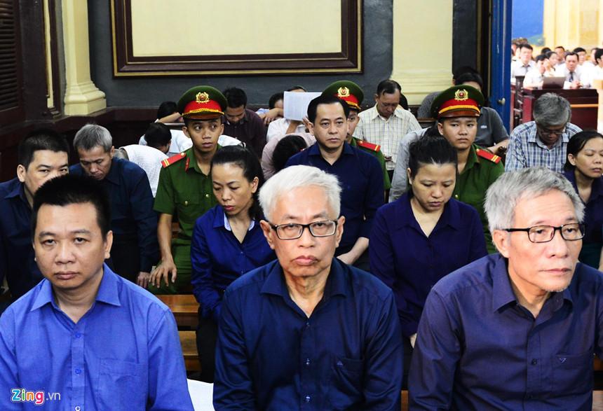 Phan Văn Anh Vũ,Vũ nhôm,Trần Phương Bình