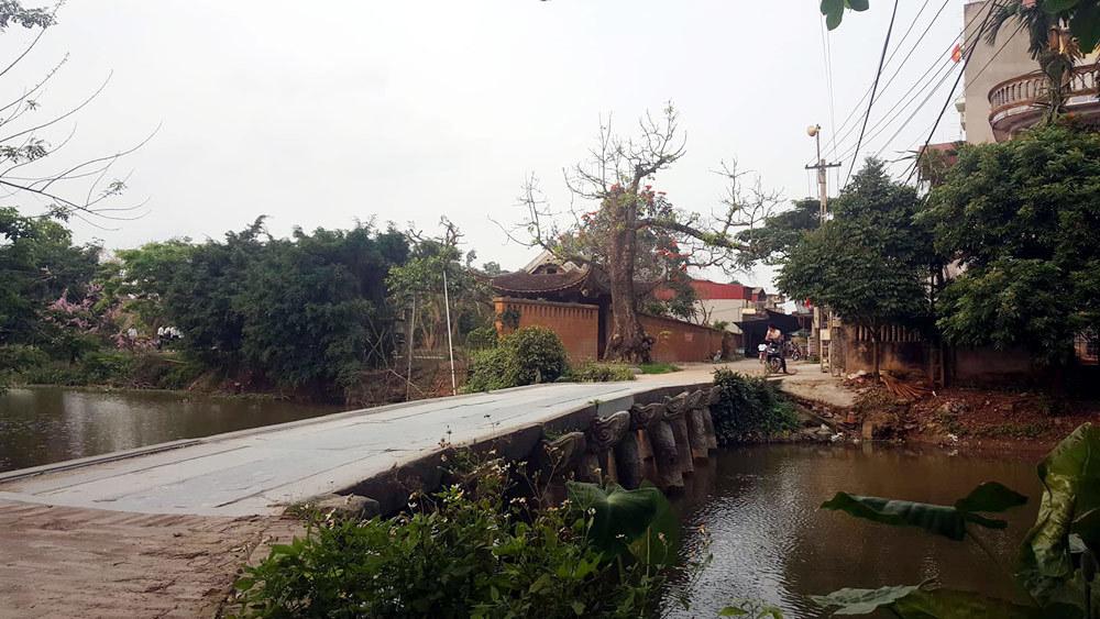 Làng cổ,Làng Nôm,Hưng Yên