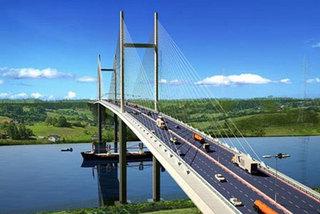 HCM City, Dong Nai seek urgent approval of Cat Lai Bridge project