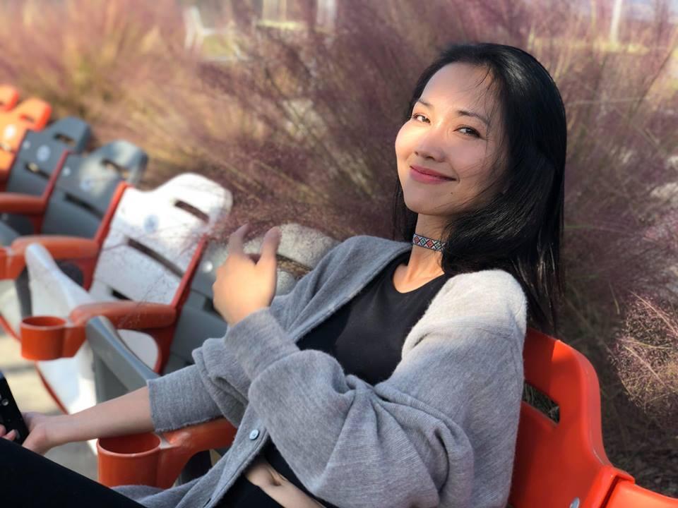 Sao Việt rũ bỏ hào quang sang Mỹ định cư dù bán mỹ phẩm, làm HLV thể hình
